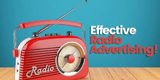 Radio Advertising Agency in India