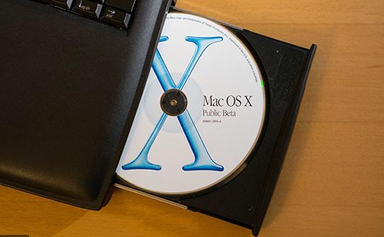 Cara Cepat Menampilkan Folder/File Hidden pada Mac OS X