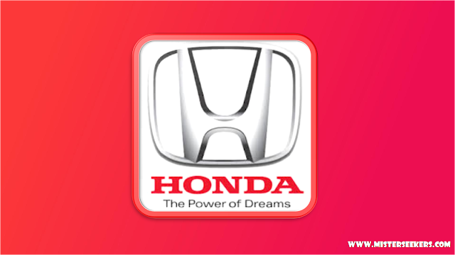 Lowongan Kerja PT. Honda Precision Part Mfg, Jobs: SP Part, DS Control, Customer Care Staff, Warehouse/Delivery/Q Production Staff