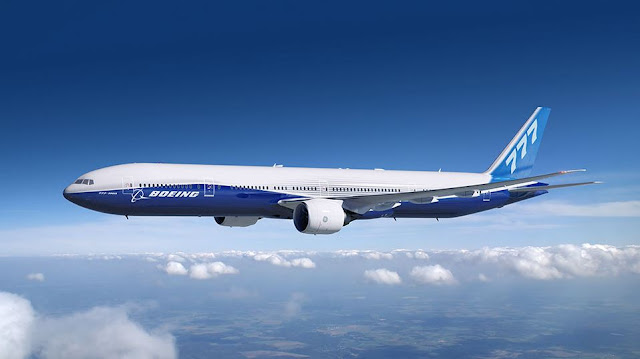 review of boeing 777
