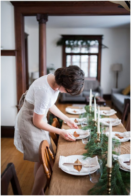 image result for modern farmhouse interior design beautiful table