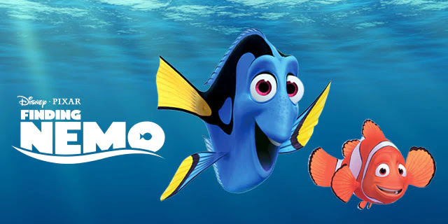 finding nemo movie