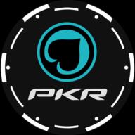 pkr poker icon