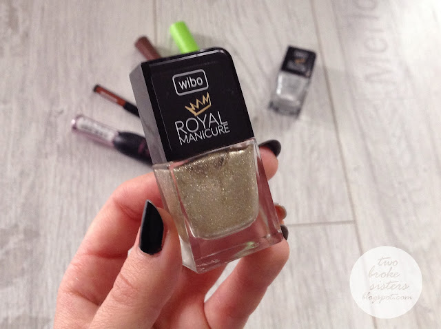 wibo royal manicure twobrokesisters
