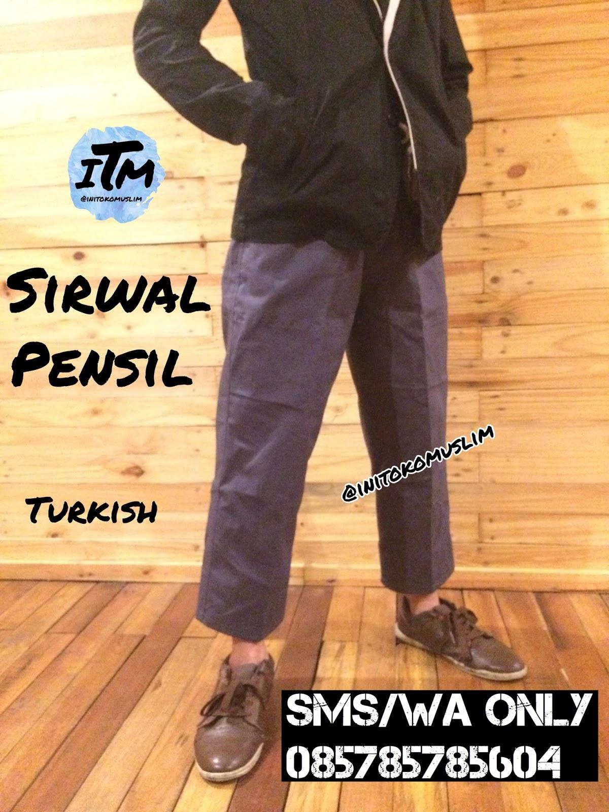 Grosir Celana Sirwal Surabaya 085785785604 Sms Wa Only Syari Sunah Busana Muslim Pria Cingkrang Jadi Ketika Di Sebutkan Sebuah Produk Maka Kebanyakan Kita Langsung Tertuju Arah Fikirannya Dengan Yang Longgar