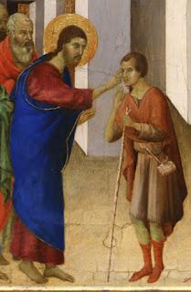 Duccio di buoninsegna, 1311