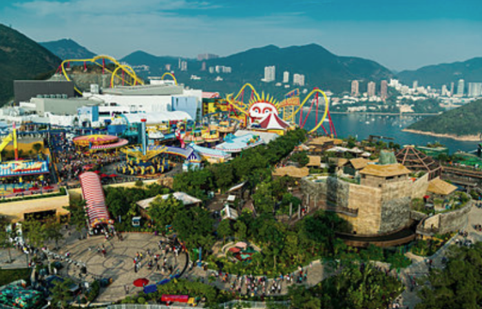 Ocean Park akan dibuka lagi pada 13 juni 2020