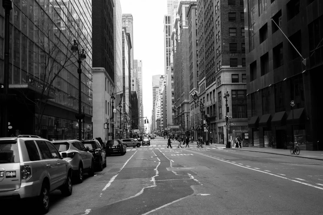 New York, Fleurcoquet