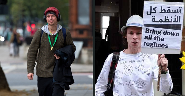 British Authorities Order Hacker Lauri Love to hand Over Encryption Keys