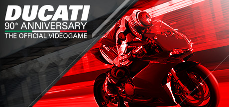 Baixar DUCATI: 90th Anniversary (PC) 2016 + Crack