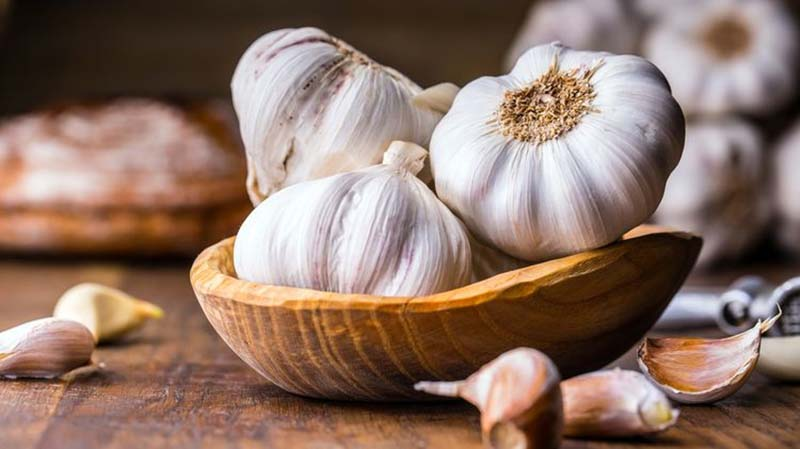 5 Manfaat Bawang Putih yang Terbukti Secara Ilmiah