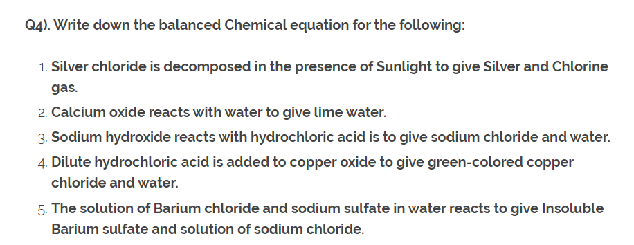 Extra Question Answers Class 10th Ch-1 Q4.