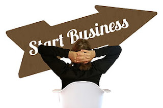 START A BUSINESS WITH THE INTERNET