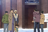 Detective Conan episode 1005 takarir indonesia