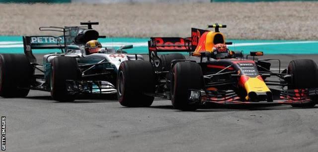 Max Verstappen Menandatangani Kesepakatan Red Bull Baru