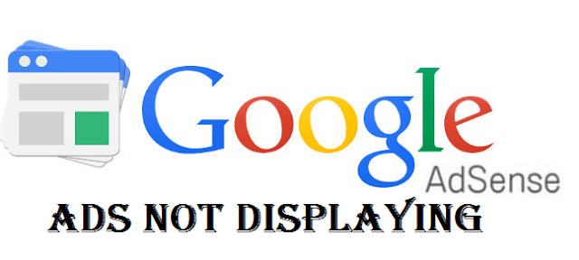 Google AdSense ads not display your blog, reason and solutions in Hindi
