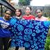 Program siswa SMA Immanuel Batu. ADEM Papuan dan ADEM Repatriasi tahun 2021