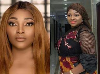 Chioma Okoye Blasts Women