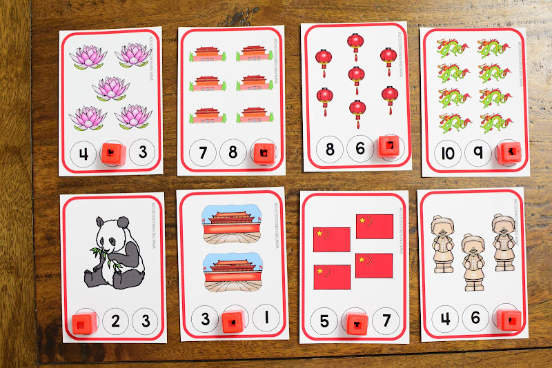 COUNTRY STUDY CHINA: Counting Clipcards