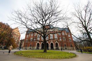 Collegium Maius-Cracovia