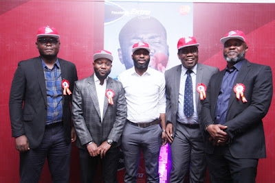 Panadol Extra launches the Toughies Campaign
