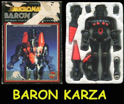 Baron Karza