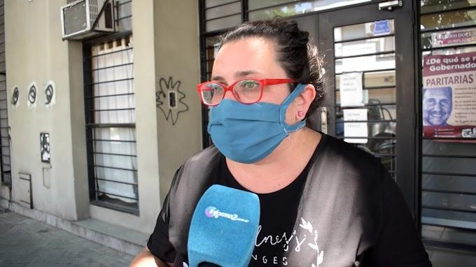 """Votan Paro: """"Las escuelas de VGG no están en condiciones de reabrir el martes"""""""