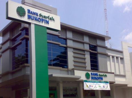 Alamat Lengkap dan Nomor Telepon Kantor Bank Bukopin Syariah di Tangerang