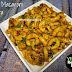 Macaroni Recipe | Masala Macaroni Recipe |  Macaroni Pasta Recipe