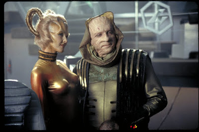 Star Trek 9 Insurrection 1998 Image 11