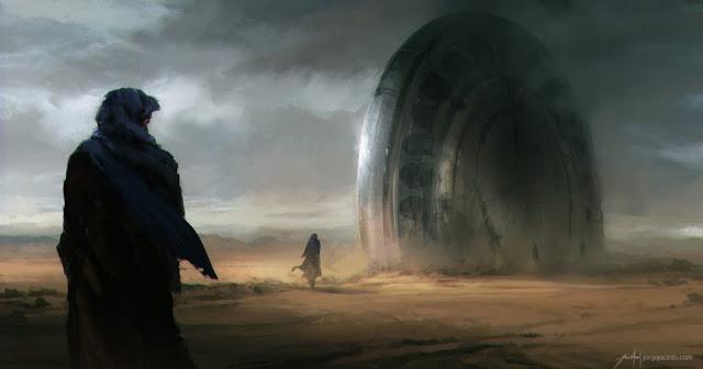 ¿Fueron nuestros ancestros gobernados por extraterrestres?