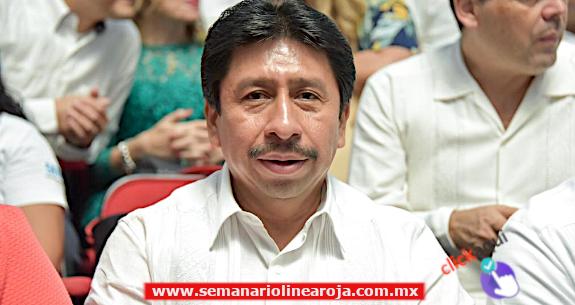 Quintana Roo, cuna de hombres y mujeres libres: Víctor Mas Tah