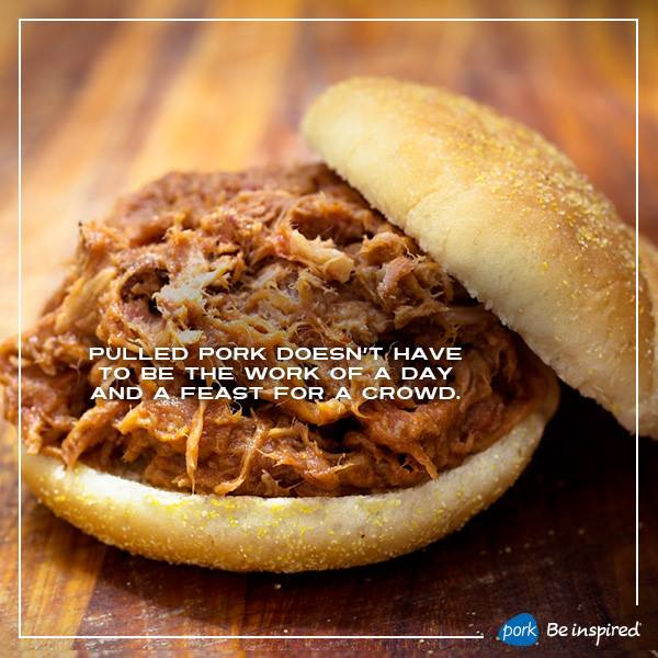 National Pulled Pork Day Wishes Images