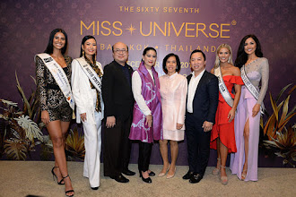 Dusit International Retains its Crown as the Hotel of Choice for Miss Universe Contestants in Thailand