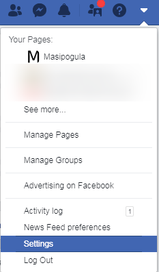 Delete Facebook account permenently