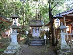 赤山禅院:金神宮