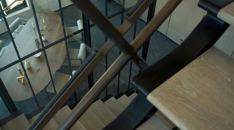 27 Interior Design Photos vs. 30 Park Place PH 78A, New York, NY Ultra Luxury Penthouse Tour