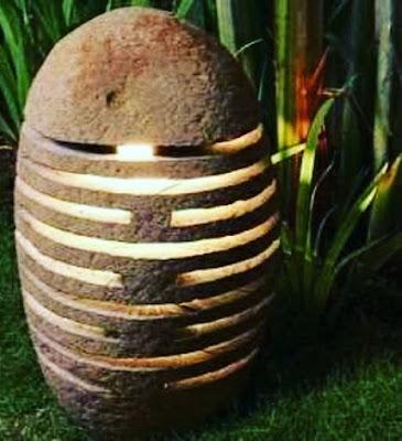 LAMPION BATU