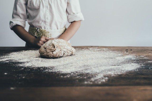 Pain de riz à l'italienne
