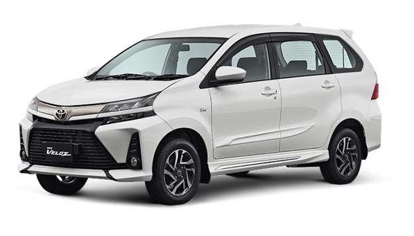 Toyota Mobil Veloz, Kendaraan Sporty dengan Fitur Terbaik