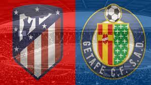 مشاهدة مباراة أتلتيكو مدريد وخيتافي
