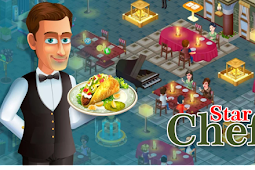 √ Star Chef Android Mod Apk Terbaru