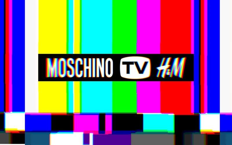 Moschino Ve H&M İş Birliği Yapıyor