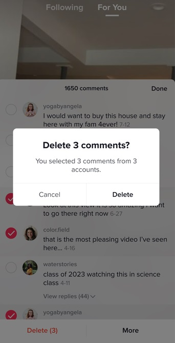 TikTok launches New Tools to Combat Bullying