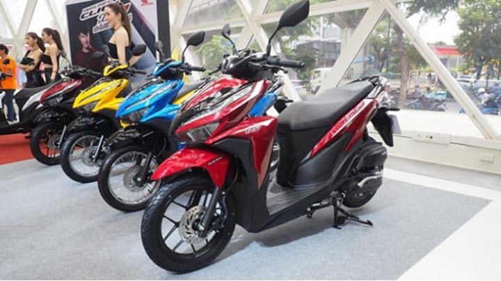 Honda Click 157cc sắp ra mắt: Mạnh mẽ và an toàn hơn, giá chỉ 35 triệu đồng