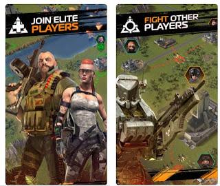 تحميل لعبة Soldiers Inc: Mobile Warfare 2019