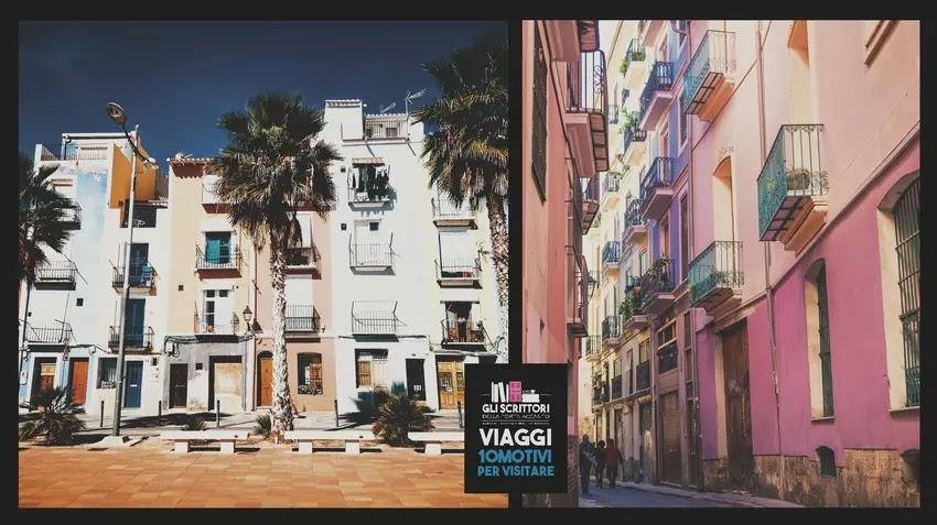 Scorci di Valencia