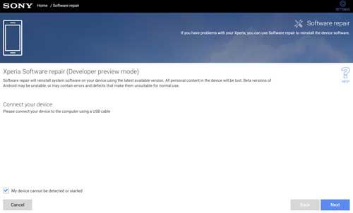 henti menciptakan info baik perihal perkembangan produk mereka Cara Instal Android P Beta di HP Sony Experia XZ2