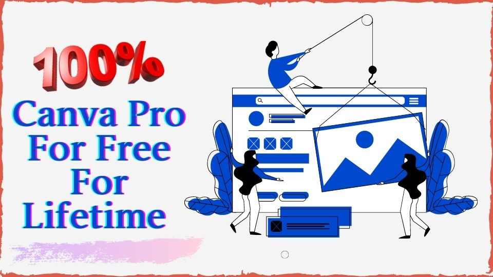 How To Use Canva Pro Account For Free (100% WORKING LIFETIME)