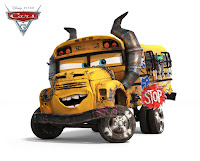 Cars 3 Movie Image 12 Miss Fritter